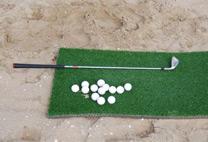 golfen strand
